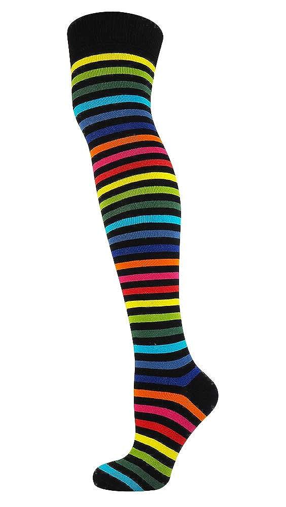 MySocks Unisex Overknee Socken OKSOp