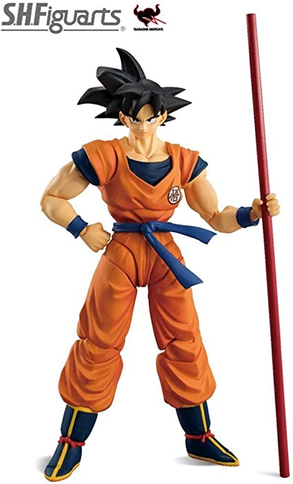 IN HAND S.H Figuarts Perfect Cell Dragon Ball Z 2018 Exclusive SDCC Tamashii