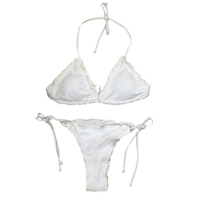 Mujer Bikini Baño Hcfkj Elástico De 2019 Altamente Trajes Para PuXZOikT
