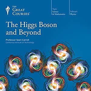The Higgs Boson and Beyond Lecture