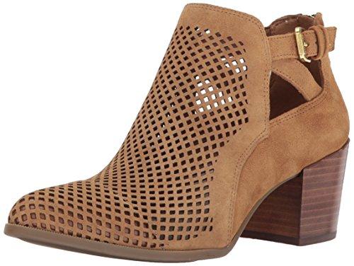 Anne Gabs Boot Natural Suede Medium Suede Ankle Klein Women's 4qFwr4