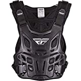 Fly Racing Black Fly Racing Revel Race Chest Protector
