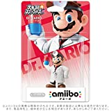Dr. Mario amiibo - Japan Import (Super Smash Bros Series)