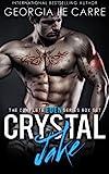 Crystal Jake (The Eden series)