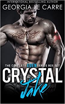 Crystal Jake (The Eden series)