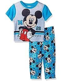Mickey Mouse Boys Pajamas (Toddler)