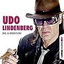Udo Lindenberg: Die Audiostory Hörbuch von Michael Herden Gesprochen von: Michael Herden