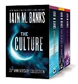 [ [ [ The Culture Boxed Set [ THE CULTURE BOXED SET ] By Banks, Iain M ( Author )Nov-06-2012 Paperback