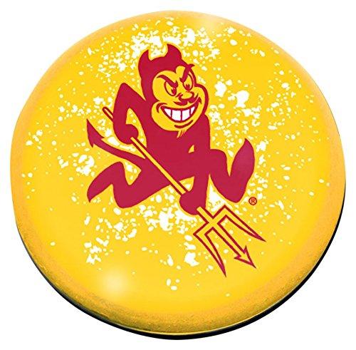 (Forever Crystal NCAA Arizona State Sun Devils Logo Magnet, 2