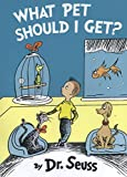 3 years & up. What happens when a brother and sister visit a pet store to pick a pet? Naturally, they can't choose just one! This tale by Dr. Seuss captures the classic childhood moment of choosing a pet and uses it to illuminate an impor...