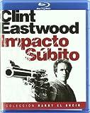 Impacto Subito Edicion Especial Blu-Ray [Blu-ray]