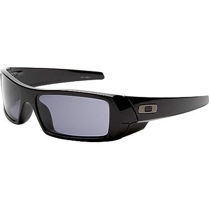 Oakley Herren Crankshaft Rechteckig Sonnenbrille, Matte