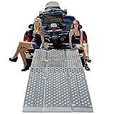 Rage Powersports 10 ft. Folding 3-pc EZ-Rizer Aluminum Mo...