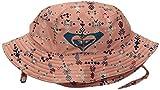 Roxy Big Girls' Bobby Youth Bucket Hat, Peaches N Cream Azaz, 1SZ