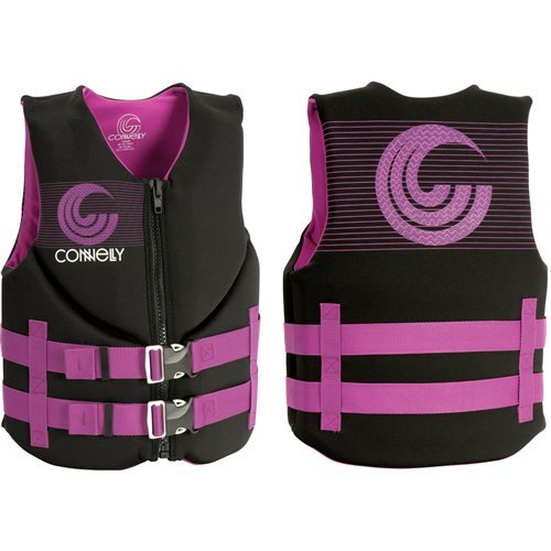 ConnellyジュニアGirl 's Promo Neo CGA Vest ( 2018 ) -75 – 125ポンド。 75-125lbs.  B079DCDC1T