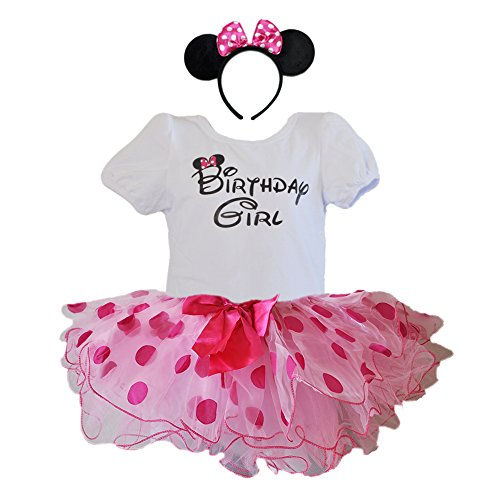 Birth (Mouse Dance Costume)