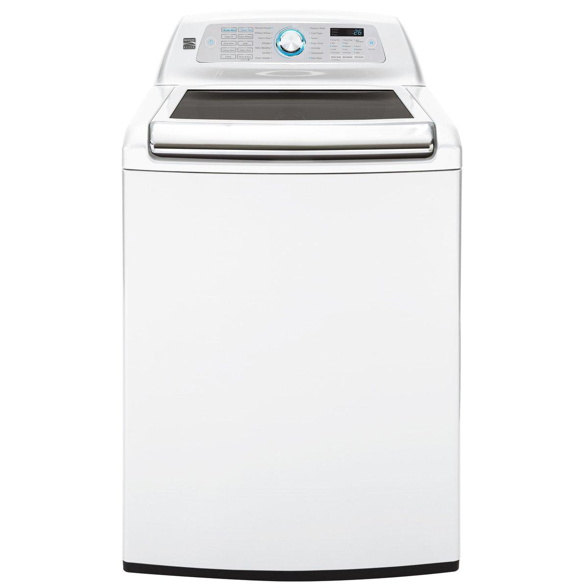 Best Washing Machines 2019 Top Picks Amp Reviews