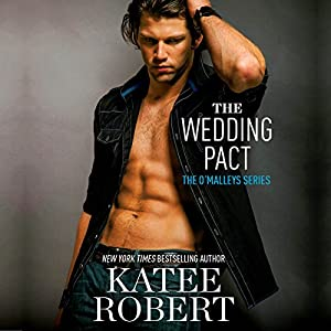 The Wedding Pact Audiobook