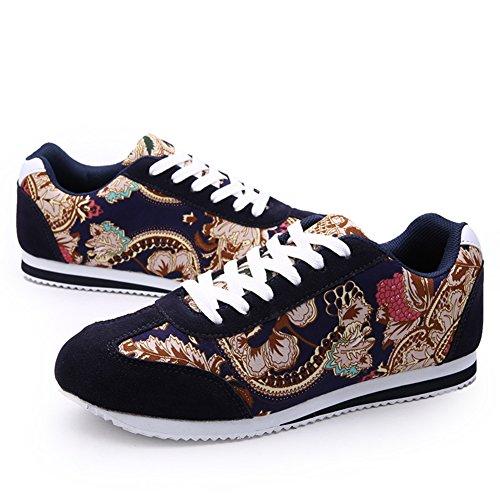 e41e7d7fc9 good summer fashion all-purpose men s shoes Couple of England tidal shoes
