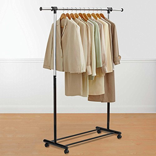bed-bath-and-beyond-portable-and-expandable-garment-rack-in-black-chrome