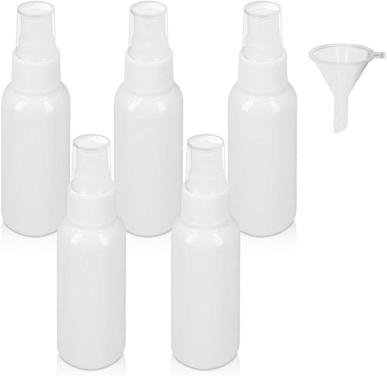 kwmobile Set of 2 Perfume Atomizers