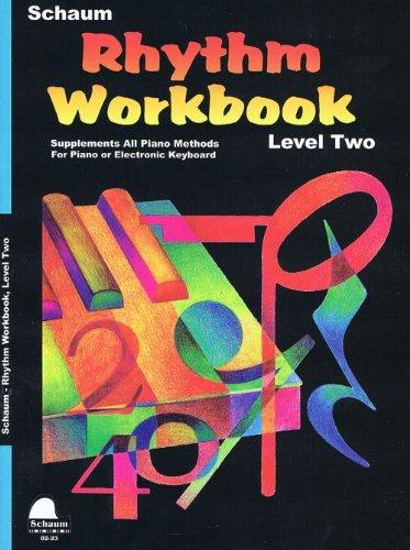 Rhythm Workbook, Level 2