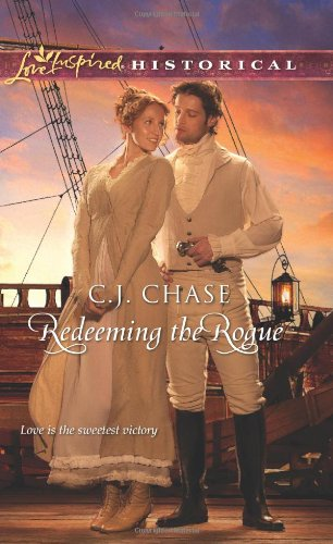 book cover of Redeeming the Rogue