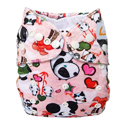 LBB Reusable Pocket Cloth Diapers