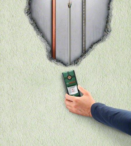 Bosch Home and Garden 0603681104 Multidetector, 1.5 V, verde: Amazon.es: Bricolaje y herramientas