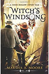 Witch's Windsong (Coon Hollow Coven Tales) Paperback