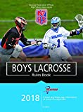 2018 NFHS Boys Lacrosse Rules Book