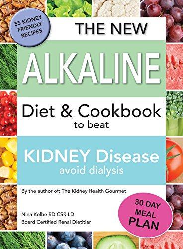 The New Alkaline Diet To Beat Kidney Disease: Avoid Dialysis