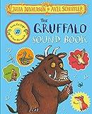 Image of The Gruffalo Sound Book
