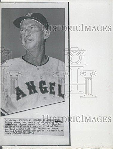 1969 California Angels - 5