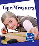 Tape Measures, Katie Marsico, 1624311733