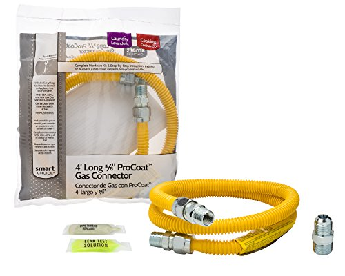 smart-choice-universal-complete-gas-range-and-dryer-install-kit-48-inch-length