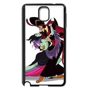 Samsung Galaxy Note 3 Black phone case Jafar PLG6724349