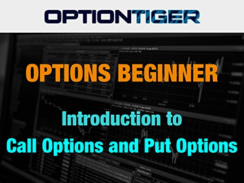 Options Beginner Introduction To Call Options And Put Options