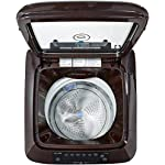 Godrej 7 kg Fully-Automatic Top Loading Washing Machine (WT EON Allure 700 PANMP, Coco Brown)