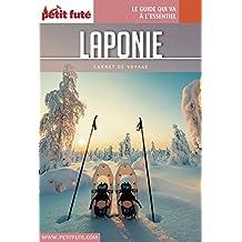 LAPONIE 2017 Carnet Petit Futé (Carnet de voyage) (French Edition)