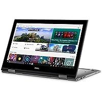 2018 Dell Inspiron 15 5000 15.6-inch Full HD 2-in-1 Touchscreen Laptop: Quad Core i5-8250U, 8GB RAM, 1TB Hard Drive, 15.6inch Full HD Touch Display, Backlit Keyboard, Wifi, Bluetooth, Windows 10