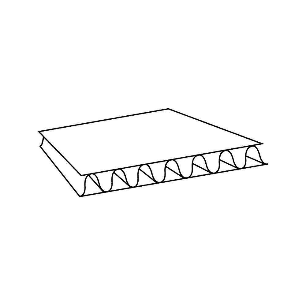 40x30x25cm Cajas de Mudanza y Env/íos Postales Pack de 12 Cajas de Cart/ón Resistente-Color Marr/ón Alta Calidad