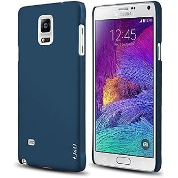Galaxy Note 4 Case (Slim Dark Blue)