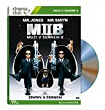 Muzi v cernem 2 Digipack (Men in Black II)