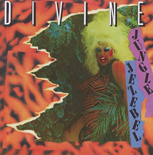 Divine - Jungle Jezebel - (CRPOPD183) - DELUXE EDITION - 2CD - FLAC - 2017 - WRE Download