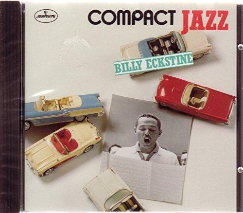 Compact Jazz - Billy Eckstine