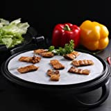 LINDO Steamer Paper Air Fryer Paper Perforated