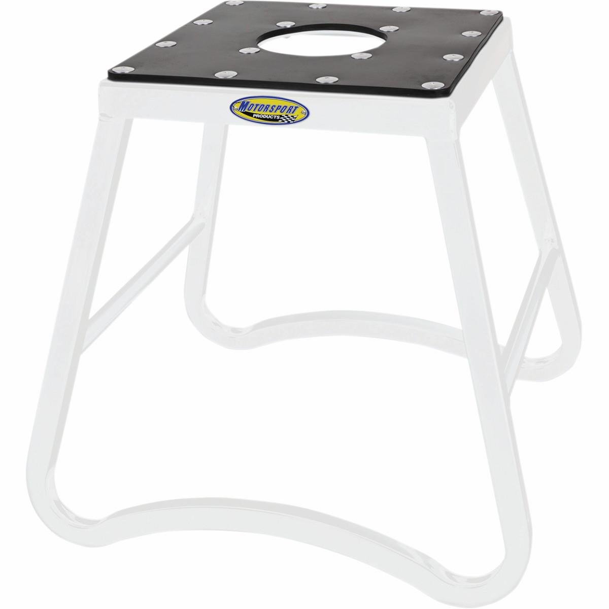 Motorsport Products SX1 Mini Stand White 964108