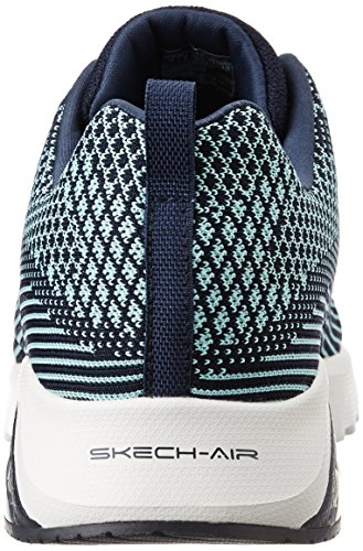 Skechers Skees Skech Air-extreme Herren Sneakers Nvbl