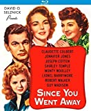 Since You Went Away [Blu-ray]
